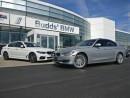 Used 2013 BMW 328i Sedan Luxury Line AWD   HEATED STEERING   for sale in Oakville, ON