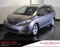 Used 2015 Toyota Sienna LE 8 pass V6 6A for sale in Mono, ON