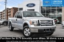 Used 2011 Ford F-150 XLT SuperCab6.5-ft. Bed 2WD for sale in Ottawa, ON