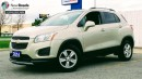 Used 2014 Chevrolet Trax 1LT, AWD, ONE OWNER, NO ACCIDENT, FULLY SERVICED. for sale in Newmarket, ON