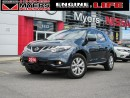 Used 2014 Nissan Murano SL, BACK UP CAMERA, HEATED SEATS, RIMS, INTELLIGENT KEY for sale in Orleans, ON