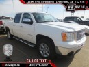 Used 2011 GMC Sierra 1500 SLE-40/20/40 Split Bench, bluetooth, Remote Start for sale in Lethbridge, AB