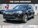 Used 2015 BMW X3 for sale in Barrie, ON