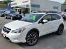 Used 2014 Subaru XV Crosstrek Touring for sale in Kitchener, ON