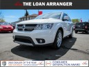 Used 2015 Dodge Journey RT for sale in Barrie, ON