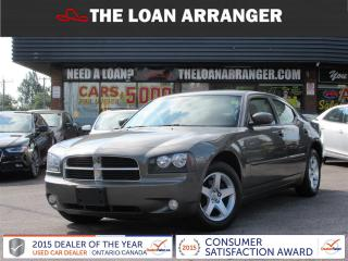 Used 2010 Dodge Charger SXT for sale in Barrie, ON