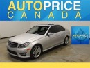 Used 2014 Mercedes-Benz C-Class C300 4MATIC NAVIGATION BLISS for sale in Mississauga, ON