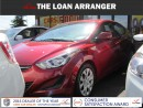 Used 2016 Hyundai Elantra Limited for sale in Barrie, ON
