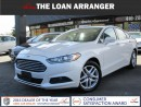 Used 2013 Ford Fusion SE for sale in Barrie, ON