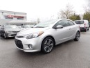 Used 2014 Kia Forte Koup 2.0L EX for sale in Quesnel, BC