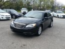 Used 2012 Chrysler 200 Touring for sale in Mississauga, ON