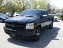 Used 2012 Chevrolet Silverado 1500 WT for sale in Mississauga, ON