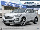 Used 2013 Hyundai Santa Fe Sport 2.0T SE AWD for sale in Surrey, BC