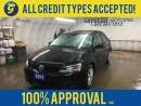 Used 2011 Volkswagen Jetta KEYLESS ENTRY*POWER WINDOWS/LOCKS/MIRRORS*HEATED FRONT SEATS*AM/FM/CD/AUX*CLIMATE CONTROL* for sale in Cambridge, ON