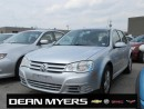 Used 2008 Volkswagen City Golf 2.0L for sale in North York, ON