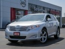 Used 2010 Toyota Venza for sale in Stratford, ON