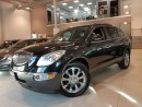 Used 2011 Buick Enclave CXL AWD **NAVI-CAMERA-PANO-NEW TIRES** for sale in York, ON