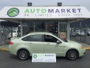Used 2010 Ford Focus SE Sedan Sync, Bluetooth! Warranty! for sale in Langley, BC