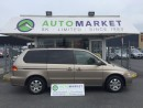 Used 2003 Honda Odyssey EX-L POWER DOORS for sale in Langley, BC