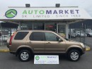 Used 2002 Honda CR-V EX-L AWD Heated Leather! Warranty! for sale in Langley, BC