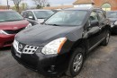 Used 2013 Nissan Rogue S AWD for sale in Brampton, ON