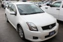 Used 2012 Nissan Sentra 2.0 SR Bluetooth for sale in Brampton, ON