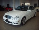 Used 2005 Mercedes-Benz E-Class 5.5L AMG for sale in Markham, ON