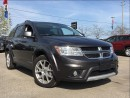 Used 2016 Dodge Journey R/T AWD**7 PASSENGER SEATING**DVD** for sale in Mississauga, ON