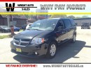 Used 2016 Dodge Grand Caravan CREW| 7 PASSENGER| LEATHER| BLUETOOTH|36,329 KMS| for sale in Kitchener, ON