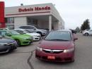 Used 2009 Honda Civic Sport for sale in Woodstock, ON