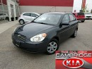 Used 2011 Hyundai Accent AUTO AIR ** DEAL PENDING ** for sale in Cambridge, ON