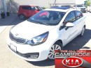 Used 2013 Kia Rio ** DEAL PENDING ** for sale in Cambridge, ON