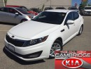 Used 2013 Kia Optima LX KIA CERTIFIED PRE-OWNED for sale in Cambridge, ON