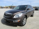 Used 2009 Buick Enclave CXL for sale in Innisfil, ON
