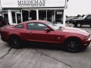 Used 2010 Ford Mustang V6 for sale in Mono, ON