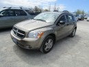 Used 2007 Dodge Caliber for sale in Innisfil, ON