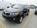 Used 2011 Kia Sorento for sale in Innisfil, ON