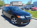 Used 2013 Acura ILX PREM PKG-LEATHER- SUNROOF for sale in Scarborough, ON