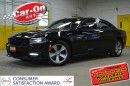 Used 2016 Dodge Charger SXT HEATED SEATS ALPINE AUDI BLUETOOTH ALLOYS for sale in Ottawa, ON