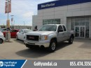 Used 2011 GMC Sierra 1500 SL EXTENDED CAB for sale in Edmonton, AB