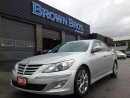 Used 2012 Hyundai Genesis w/Premium Pkg for sale in Surrey, BC