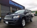 Used 2013 Jeep Compass Sport for sale in Surrey, BC