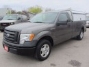 Used 2010 Ford F-150 XL for sale in Hamilton, ON