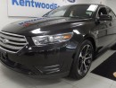 Used 2015 Ford Taurus SEL AWD? heated seats? back up cam? HECK YA IT HAS' EM for sale in Edmonton, AB