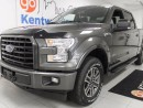 Used 2017 Ford F-150 XLT 3.5L V6 ecobooooost. power seats! back up cam! let's make things easy. for sale in Edmonton, AB