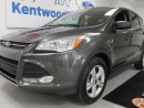 Used 2015 Ford Escape SE 4WD ECOBOOOST! leather heated seats! back up cam! #TOOLIT for sale in Edmonton, AB