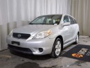 Used 2005 Toyota Matrix MTX for sale in Red Deer, AB