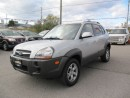Used 2009 Hyundai Tucson GLS ,V6,AUTO for sale in Newmarket, ON
