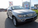Used 2004 BMW X5 4.4i for sale in Scarborough, ON