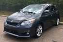 Used 2011 Toyota Matrix UPGRADED WITH THE S PACKAGE for sale in Ottawa, ON